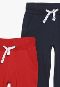 mothercare - JOGGER 2 PACK - Pantalones deportivos - brights multi - 4