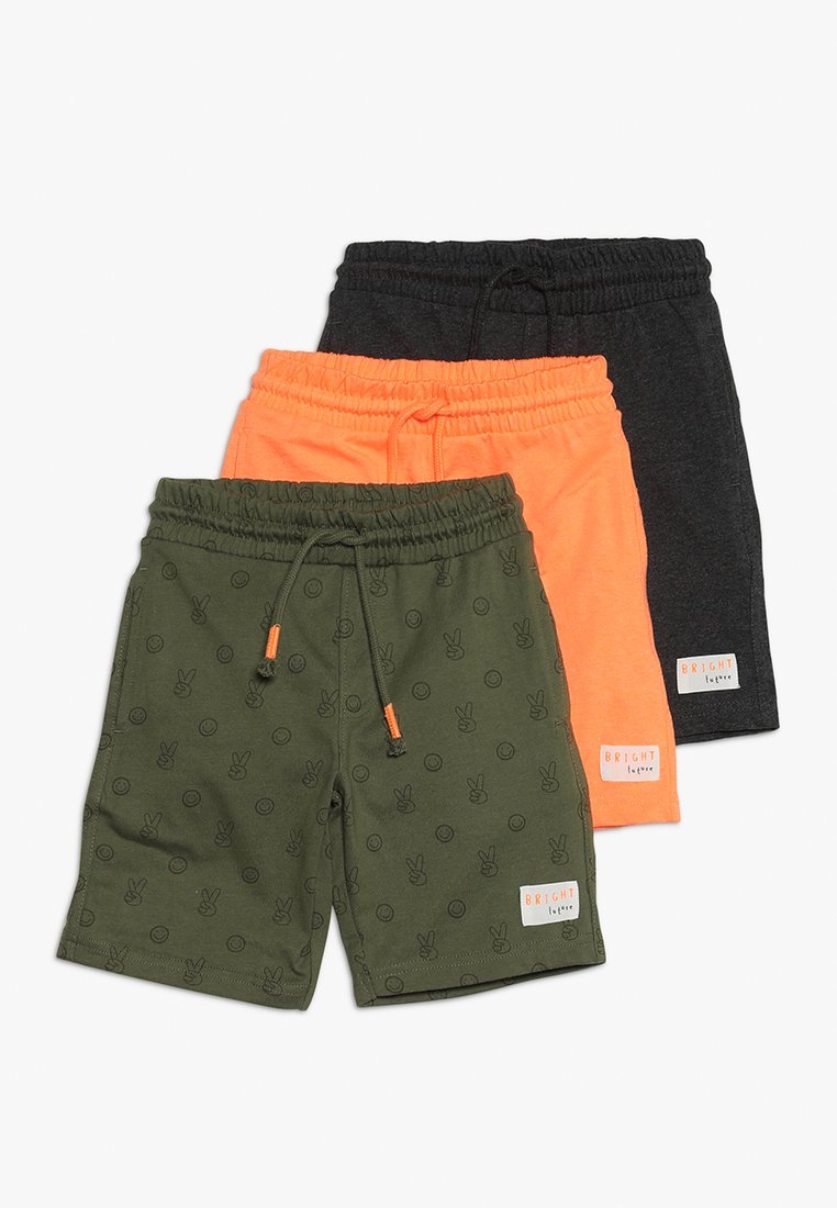 mothercare - 3 PACK - Shorts - multi