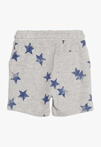 mothercare - MINI BOYS 3 PACK - Pantalones deportivos - dark blue/mottled grey/green - 1