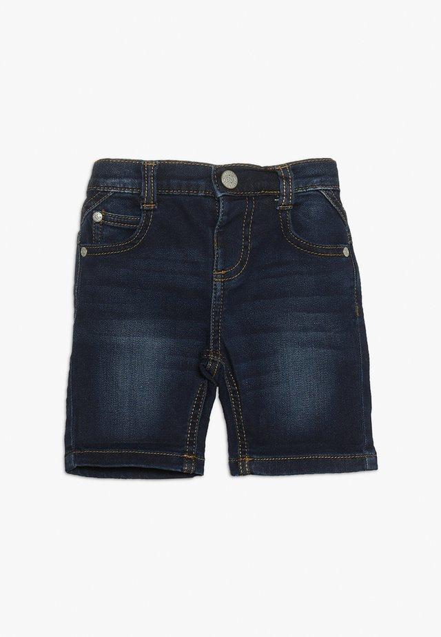 LOOPBACK MINI BOYS - Jeansshorts - denim
