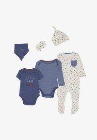 mothercare - BABY SET - Czapka - multicoloured - 7