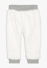 mothercare - BABY SET - Sweat polaire - white - 2