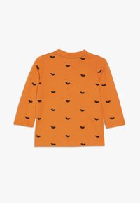 mothercare - BABY HALLOWEEN PUMPKIN - Top sdlouhým rukávem - orange - 1