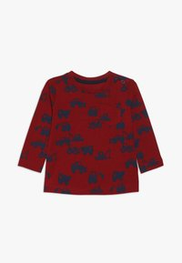 mothercare - BABY 3 PACK - Long sleeved top - dark multi - 1