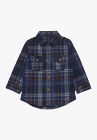 mothercare - BABY CHECK  - Košile - blue - 0