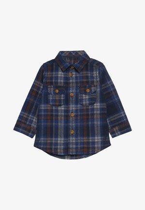 BABY CHECK  - Košile - blue