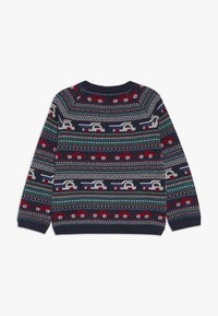 mothercare - BABY FAIRSLE JUMPER - Jumper - multicoloured - 1