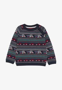 mothercare - BABY FAIRSLE JUMPER - Jumper - multicoloured - 2
