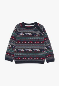 mothercare - BABY FAIRSLE JUMPER - Jumper - multicoloured - 0