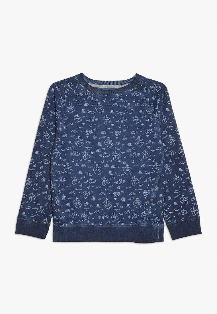 mothercare - Sweatshirt - navy