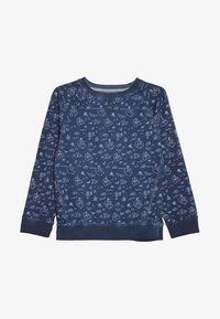 mothercare - Sweater - navy - 2