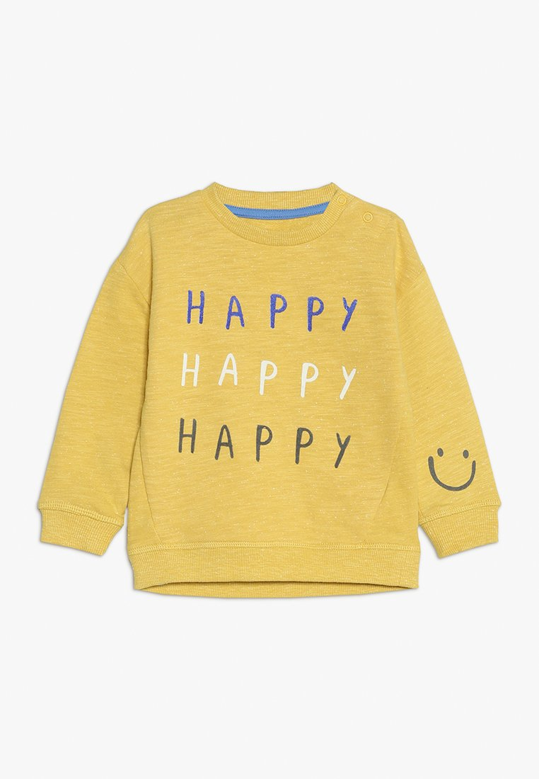mothercare - HAPPY MINI BOYS - Felpa - yellow