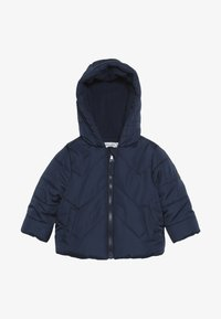 mothercare - BABY JACKET  - Winter jacket - navy - 2