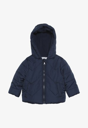 BABY JACKET  - Winter jacket - navy