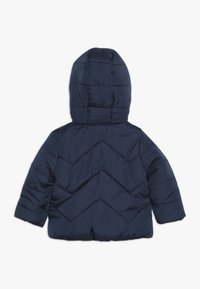 mothercare - BABY JACKET  - Winter jacket - navy - 1