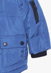 mothercare - BABY PADDED COAT - Winterjas - blue - 2