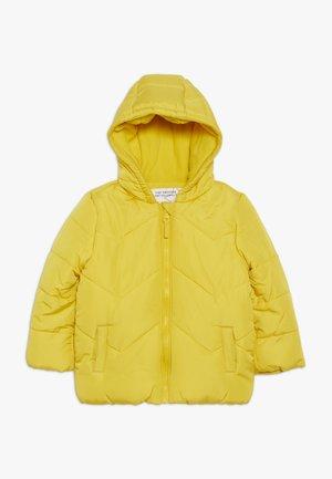EPP JACKET - Winter jacket - yellow