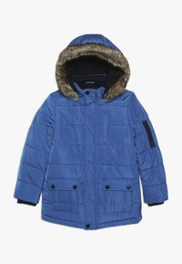 mothercare - PADDED COAT BLUE - Veste d'hiver - blue - 0