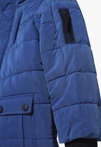 mothercare - PADDED COAT BLUE - Veste d'hiver - blue - 2