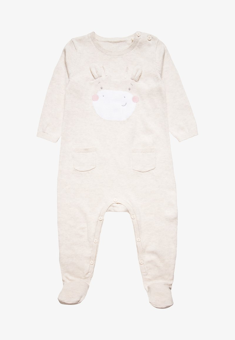 mothercare - NOVELTY BABY - Body - oatmeal