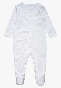 mothercare - STARTER BABY SET - T-shirt à manches longues - white - 4