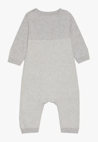 mothercare - BABY LAMB - Jumpsuit - grey - 1