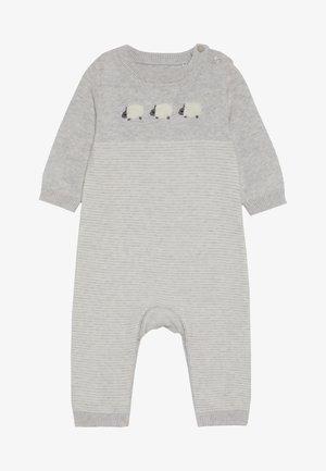BABY LAMB - Overall / Jumpsuit /Buksedragter - grey