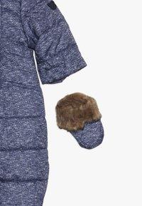 mothercare - BABY - Snowsuit - blue - 3