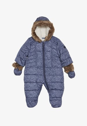 BABY - Skioverall / Skidragter - blue