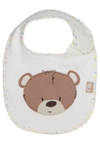 mothercare - BABY TEDDYS TOY BOX 3 PACK - Bib - beige - 3