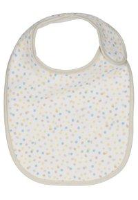mothercare - BABY TEDDYS TOY BOX 3 PACK - Bib - beige - 1
