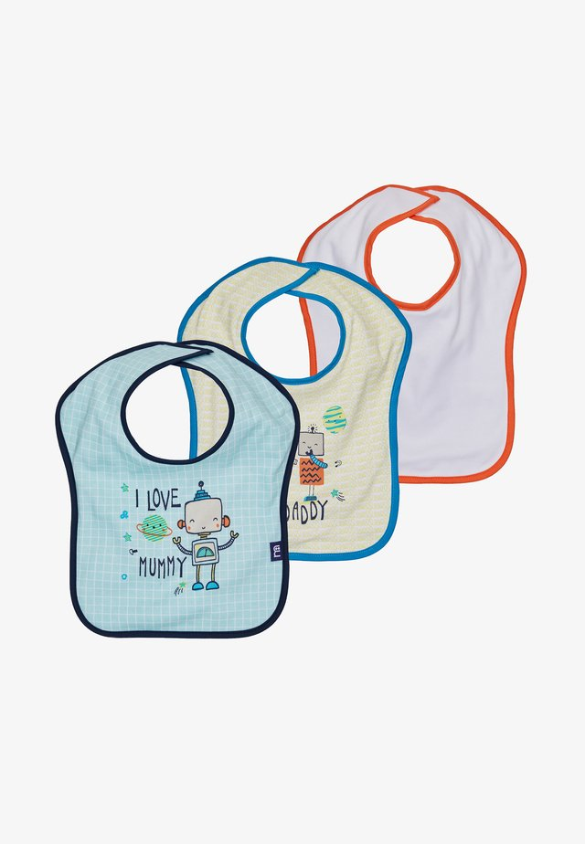 BABY MUMMY DADDY 3 PACK - Haklapp - multicolour