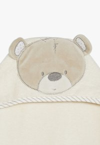 mothercare - BABY TEDDYS TOY SWADDLE WRAP - Övrigt - beige - 3
