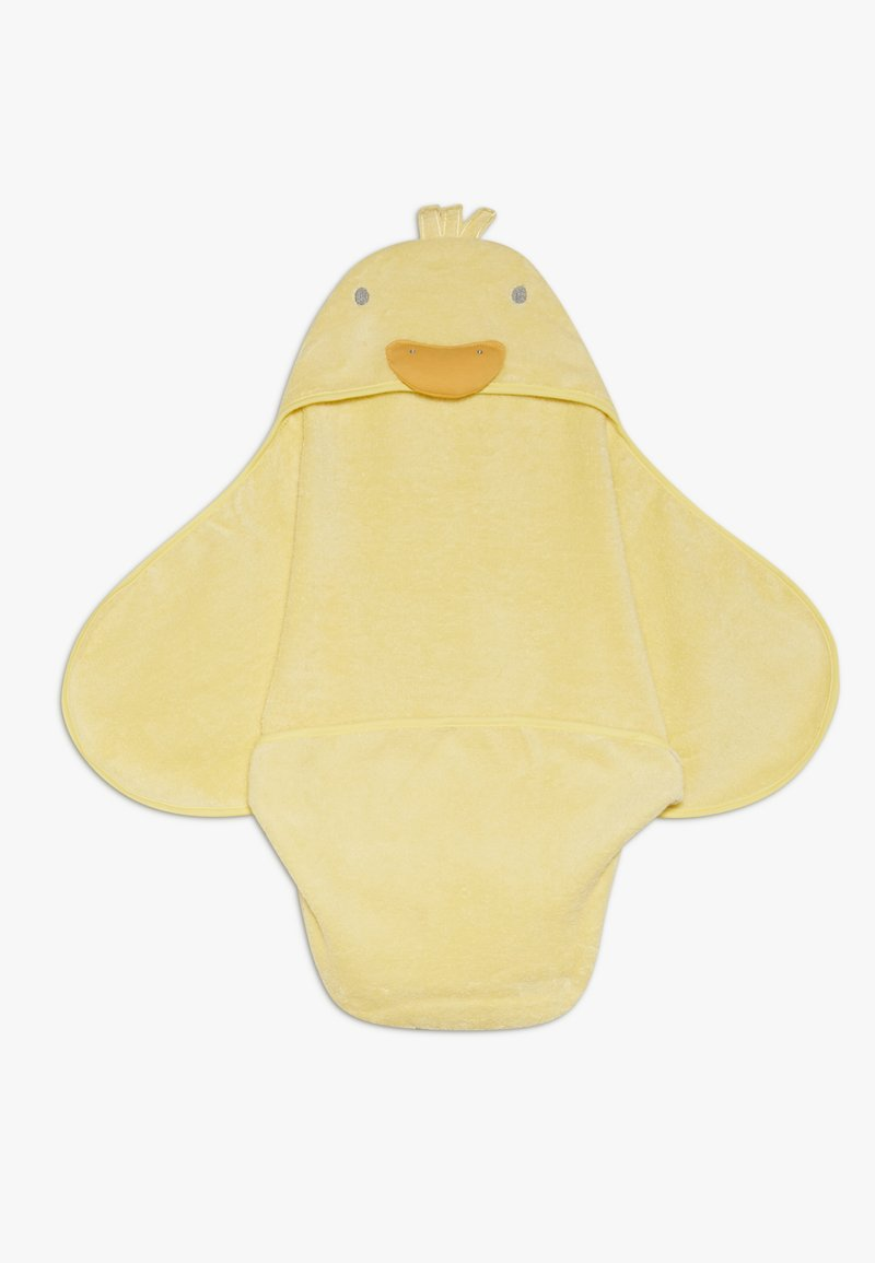 mothercare - BABY DUCK SWADDLE WRAP - Other - yellow
