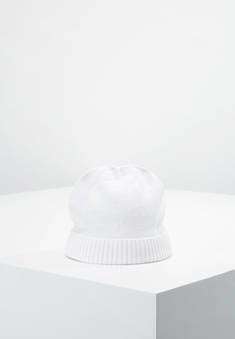 mothercare - HAT - Hut - white