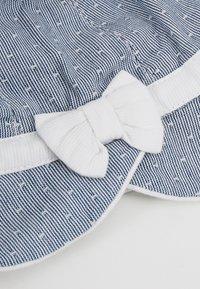 mothercare - STRIPE HAT BABY - Klobouk - blue - 2