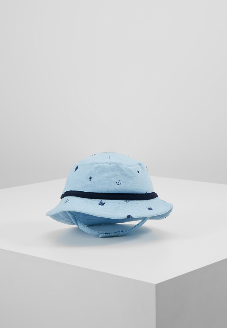 mothercare - FISHERMAN HAT BABY - Hut - blue