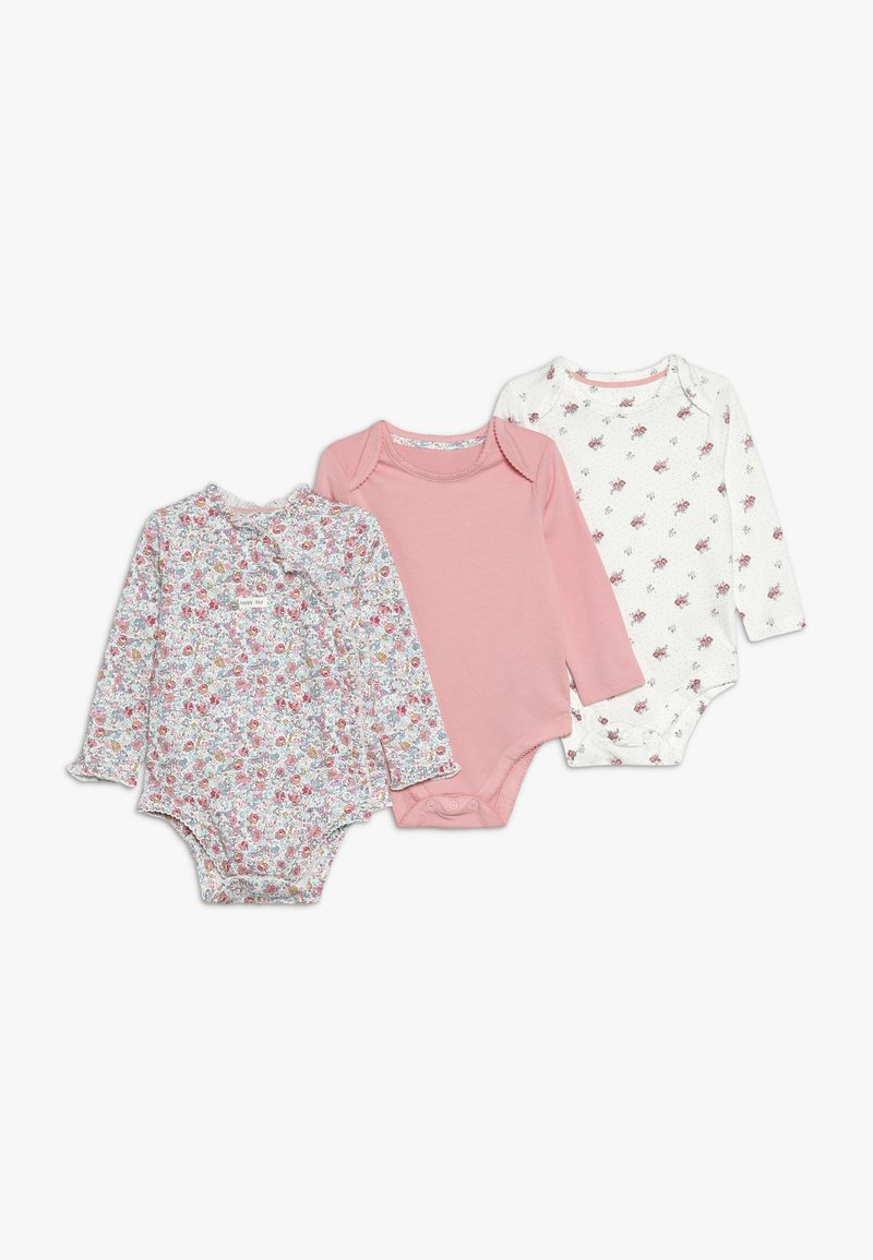 mothercare - BABY BODYSUITS 3 PACK - Body - lights multi
