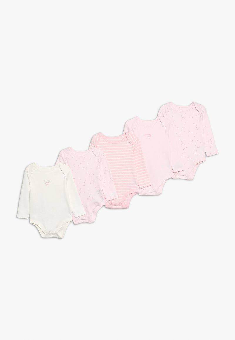 mothercare - BABY 5 PACK - Body - pink
