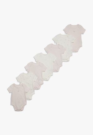 BABY 7 PACK - Body - pale pink