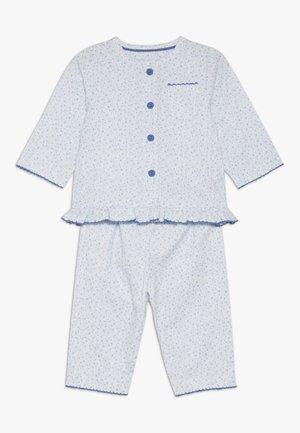 BABY PRETTY SET - Pyjama set - pale blue