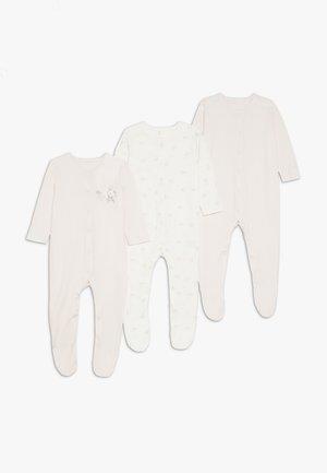 BABY SLEEPS 3 PACK - Pyjama - pink