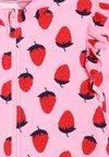 mothercare - SUNSAFE MINI GIRLS - Swimsuit - pink