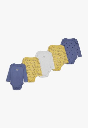 BABY 5 PACK - Body - brights multi