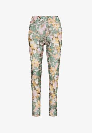 GYMLISA - Leggings - Trousers - prism pink