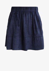 Moves - KIA - A-line skirt - navy - 4
