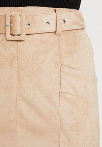 Moves - TABI - Minifalda - cocoon - 4
