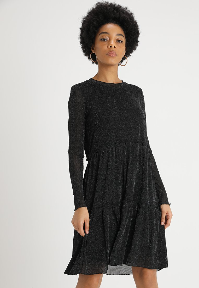 Moves - HUMA - Cocktail dress / Party dress - black
