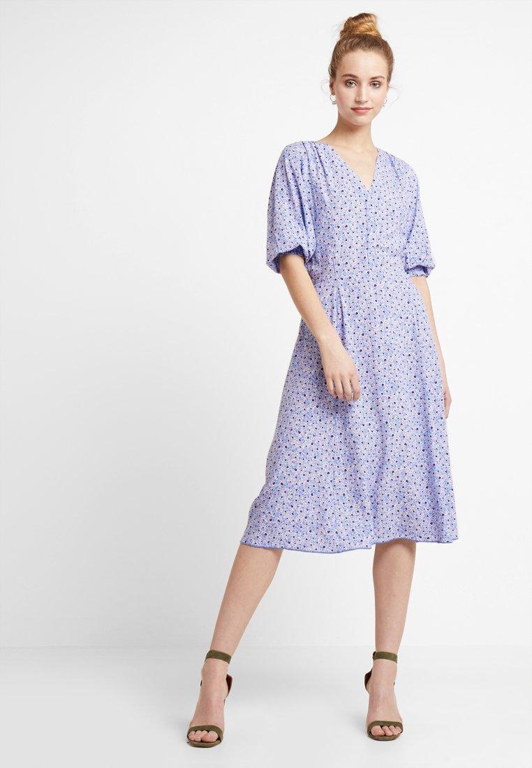 Moves - SUELLEN DRESS - Day dress - pacific coast