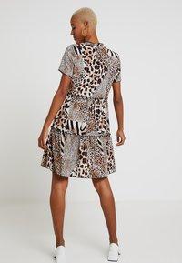 Moves - MILANI - Day dress - bone - 2